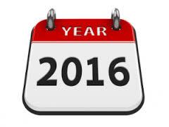 2016 plans